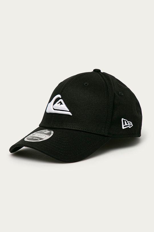 černá Quiksilver - Čepice Pánský