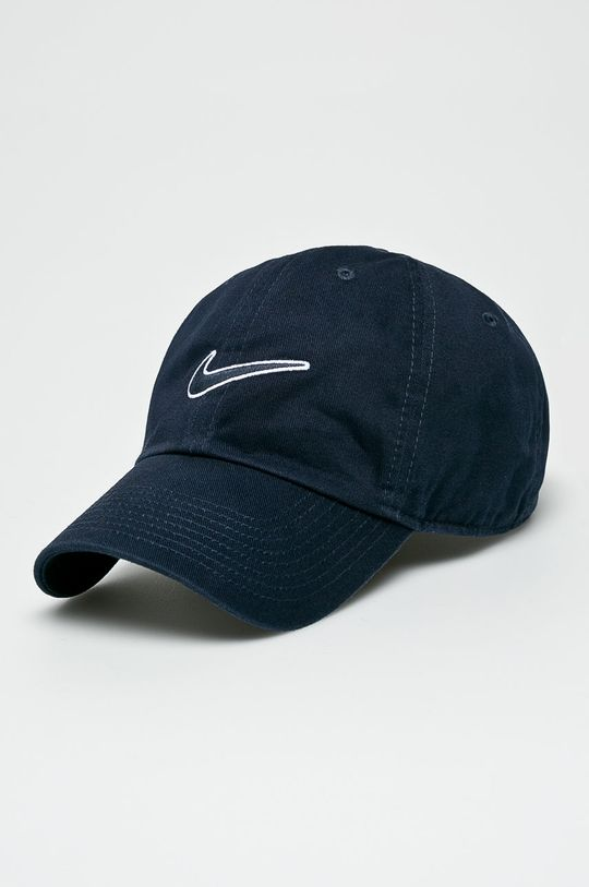 námořnická modř Nike - Čepice Pánský
