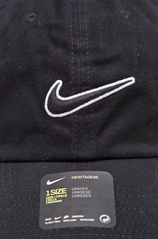 Nike - Čepice černá