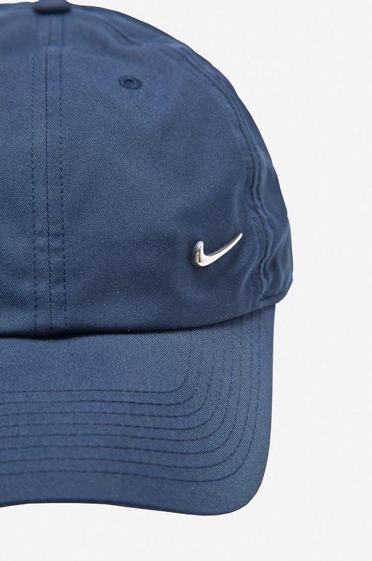 Nike Sportswear - Čepice Heritage 86 Cap námořnická modř
