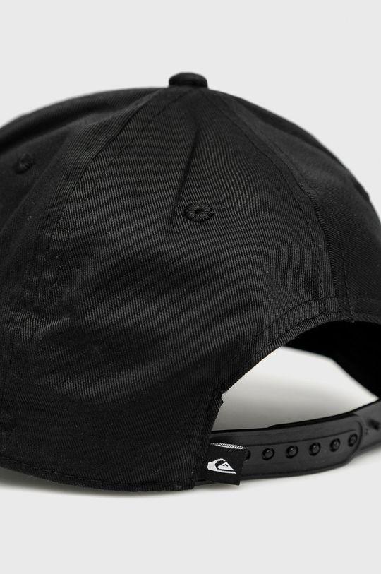 Quiksilver - Čepice černá