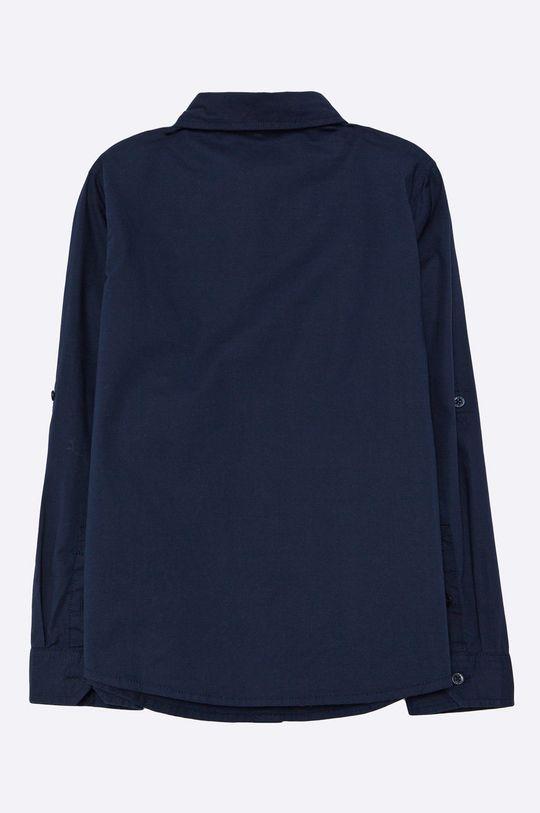 Guess Jeans - Camasa copii 118-176 cm bleumarin