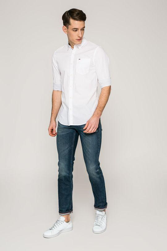 Tommy Jeans - Сорочка білий