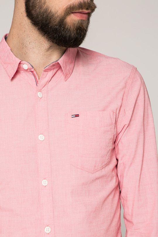 рожевий Tommy Jeans - Сорочка