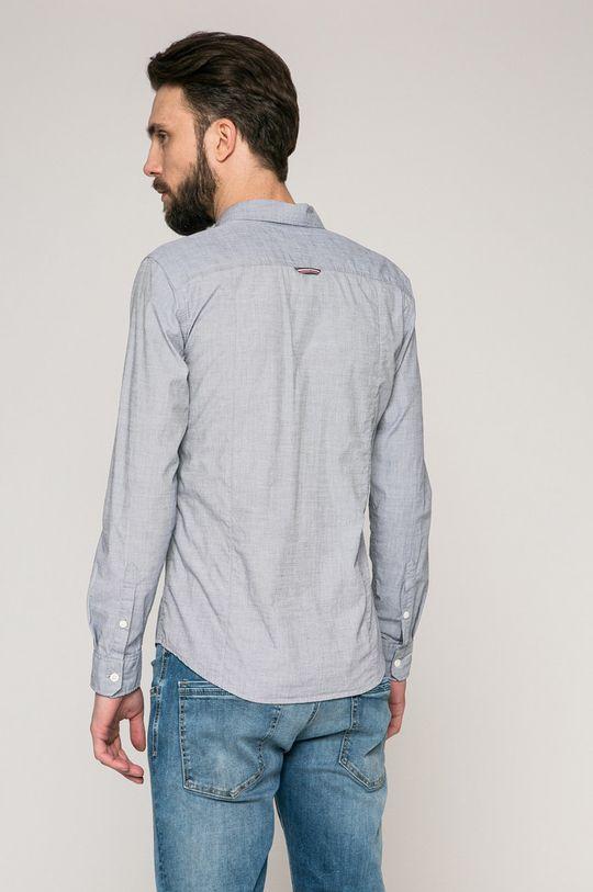 Tommy Jeans - Сорочка  Основний матеріал: 100% Бавовна
