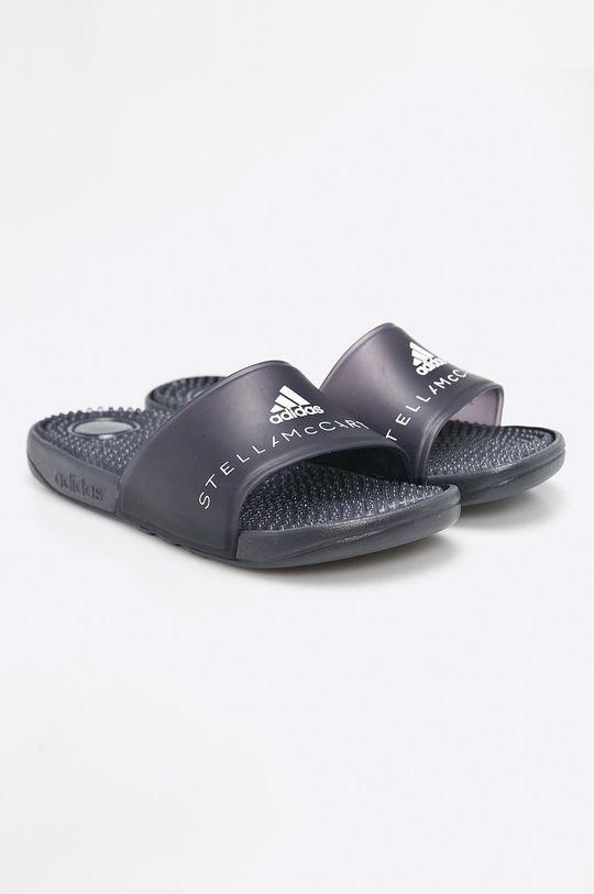 adidas by Stella McCartney - Чехли черен