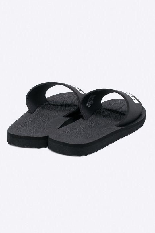 černá Puma - Pantofle Purecat