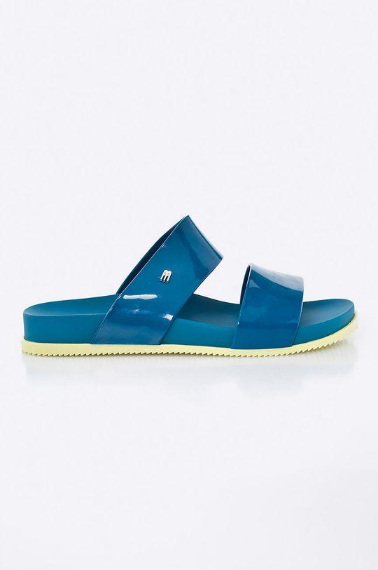 albastru Melissa - Papuci Cosmic Ad De femei