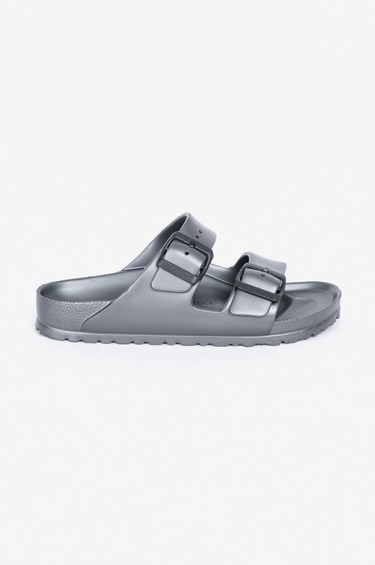 šedá Birkenstock - Pantofle Arizona EVA Dámský