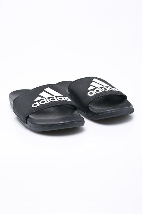 adidas - Klapki Adilette Cf+ Logo czarny