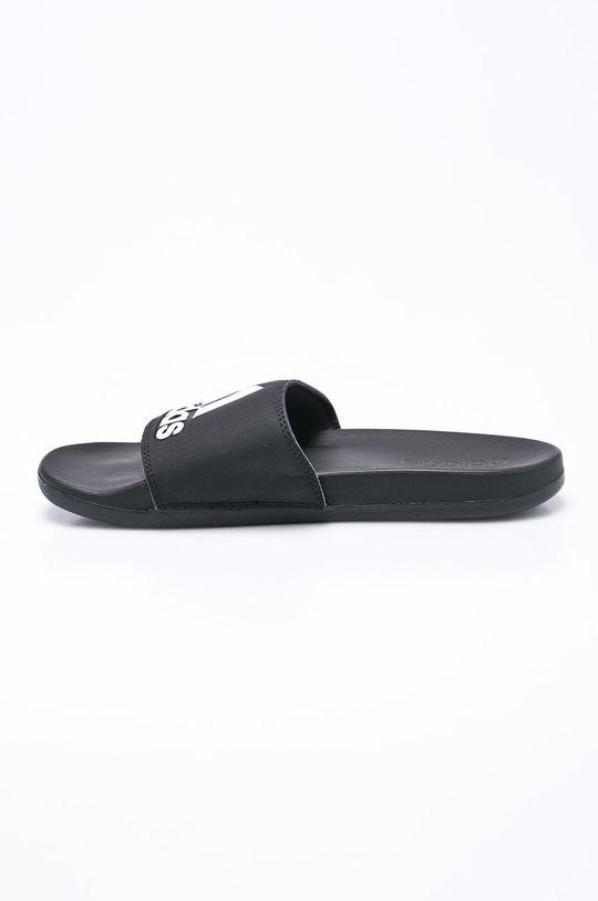 adidas - Klapki Adilette Cf+ Logo <p>Cholewka: Materiał syntetyczny, Wnętrze: Materiał syntetyczny, Materiał tekstylny, Podeszwa: Materiał syntetyczny,</p>