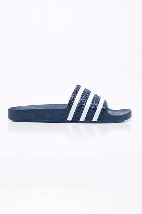 тъмносин adidas Originals - Чехли Чоловічий