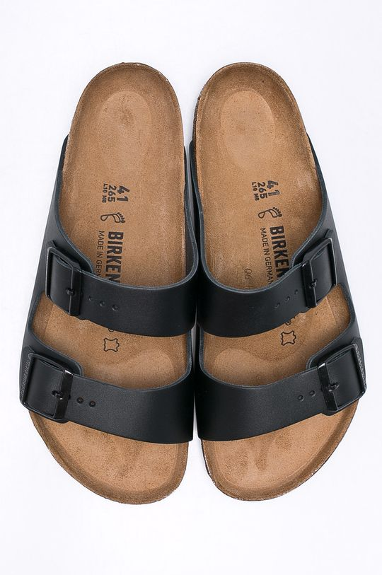 Birkenstock - Pantofle Arizona BS černá