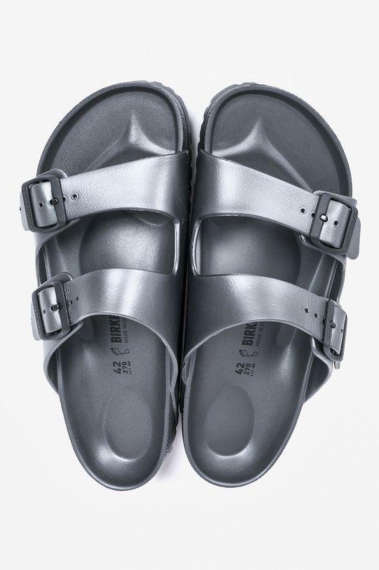 Birkenstock - Pantofle Arizona EVA šedá