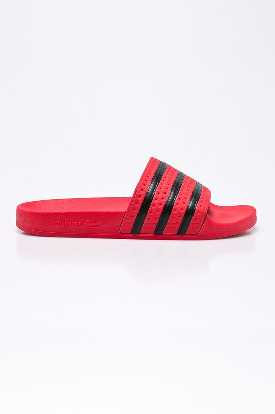 червен adidas Originals - Чехли Чоловічий