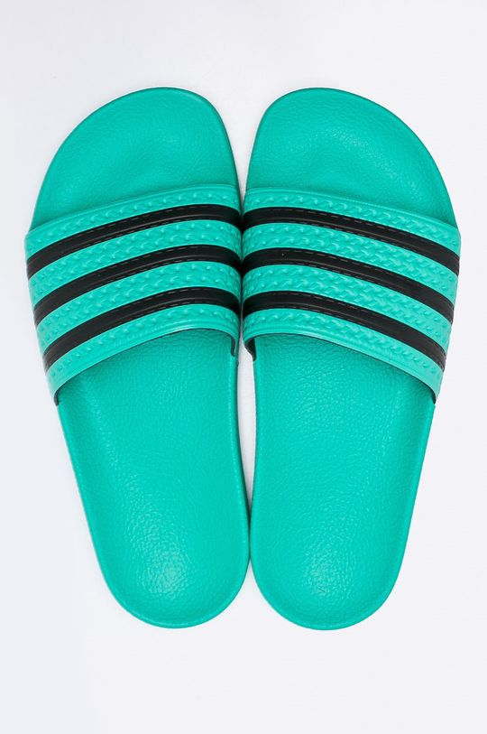 adidas Originals - Чехли зелен