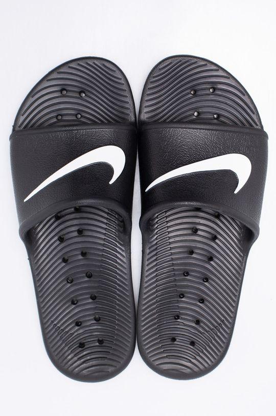 Nike - Pantofle černá