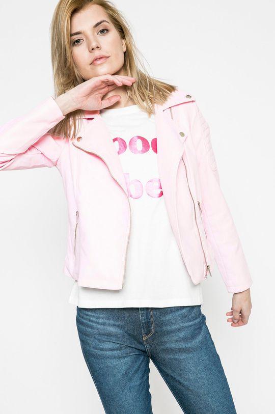 roz Noisy May - Geaca Rebel De femei