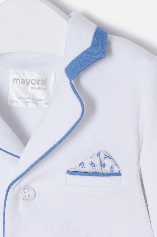 Mayoral -  Сако <p>61% Памук, 2% Еластан, 37% Вискоза</p>