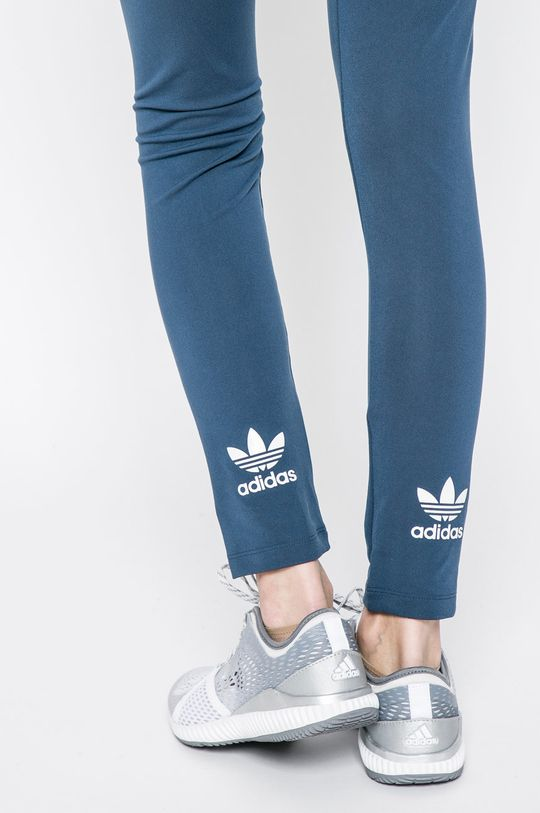 тъмносин adidas Originals - Клин