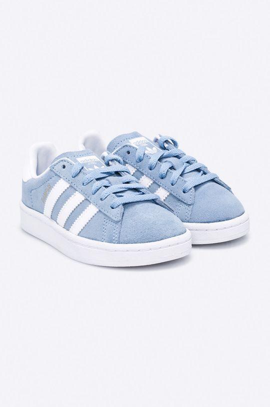 adidas Originals - Detské topánky Campus modrá