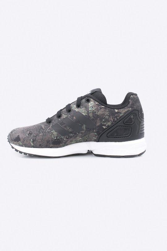 adidas Originals - Detské topánky ZX Flux C <p>Zvršok: Textil Vnútro: Textil Podrážka: Syntetická látka</p>