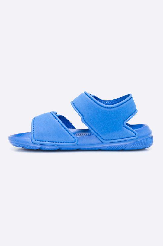 adidas Performance - Detské sandále AltaSwim <p>Zvršok: Syntetická látka Vnútro: Textil Podrážka: Syntetická látka</p>