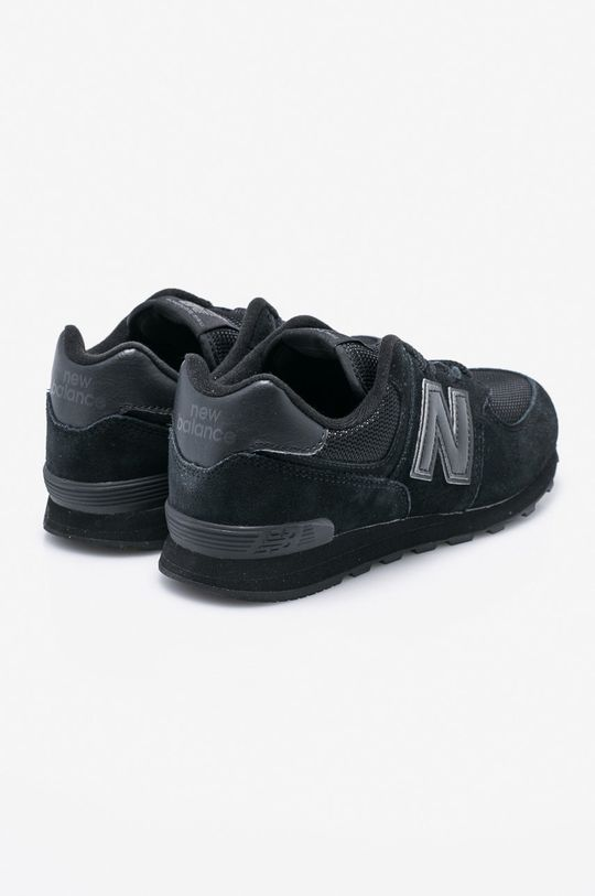 New Balance - Dětské boty GC574TB Chlapecký