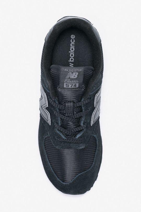 New Balance - Dětské boty GC574TB
