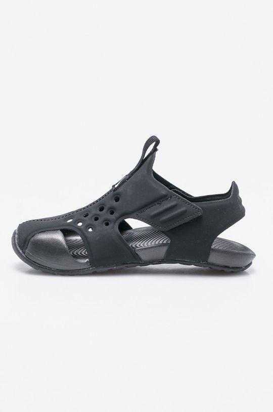 Nike Kids - Sandale copii. Gamba: Material sintetic Interiorul: Material textil Talpa: Material sintetic