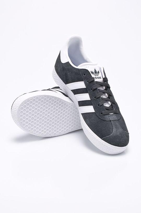 adidas Originals - Dětské boty Gazelle Chlapecký
