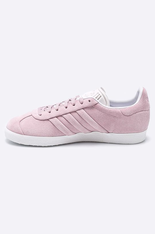 adidas Originals - Topánky Gazelle Stitch And Turn <p>Zvršok: Prírodná koža Vnútro: Syntetická látka, Textil Podrážka: Syntetická látka</p>