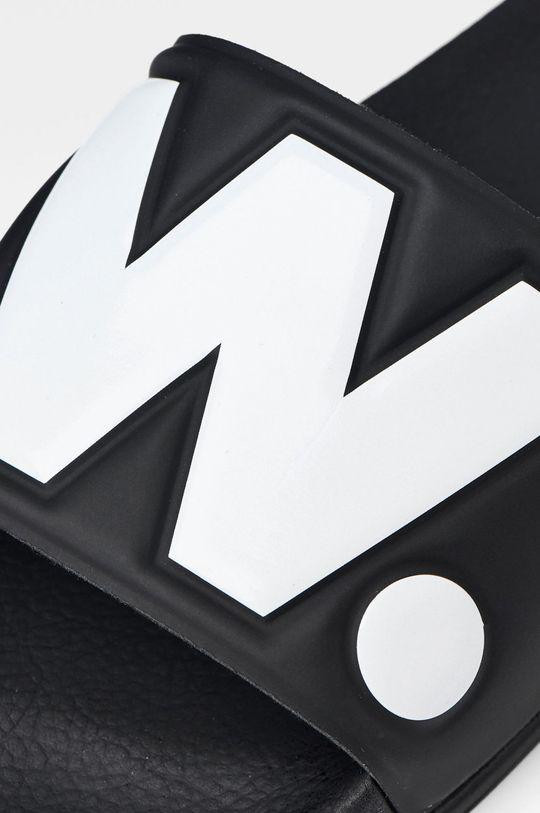 G-Star Raw - Klapki Cholewka: Materiał syntetyczny Wnętrze: Materiał syntetyczny, Materiał tekstylny Podeszwa: Materiał syntetyczny