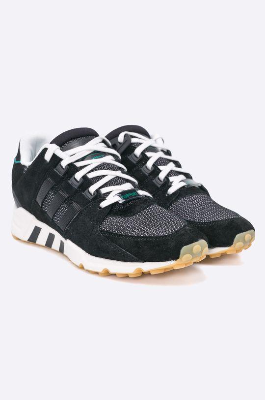 adidas Originals - Topánky čierna