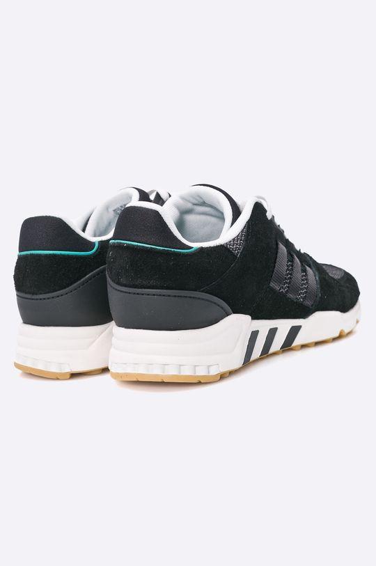 čierna adidas Originals - Topánky