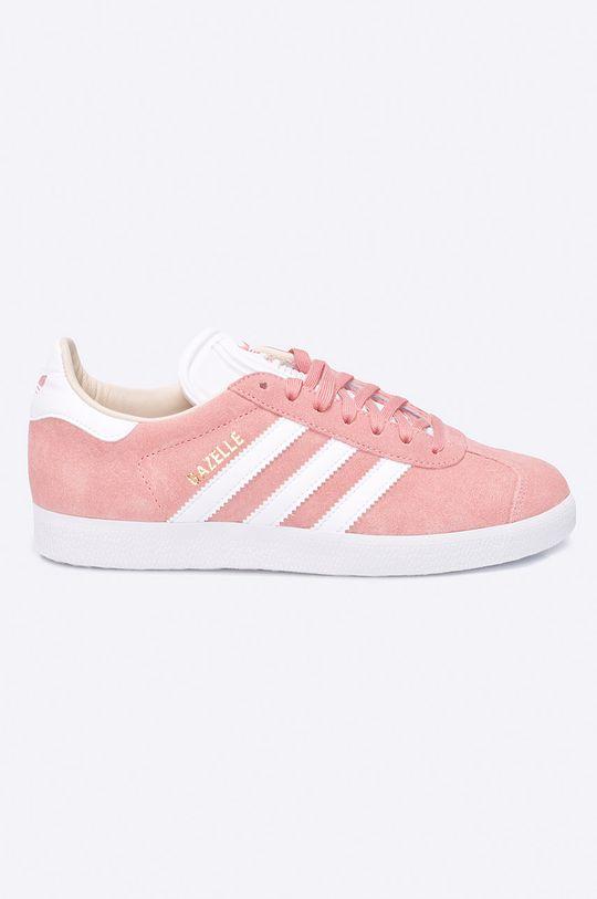 ružovofialová adidas Originals - Topánky Dámsky