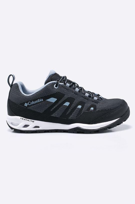 negru Columbia - Pantofi Vapor Vent De femei