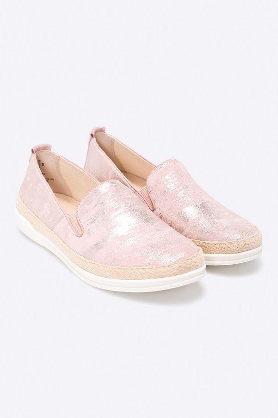 Caprice - Tenisi roz