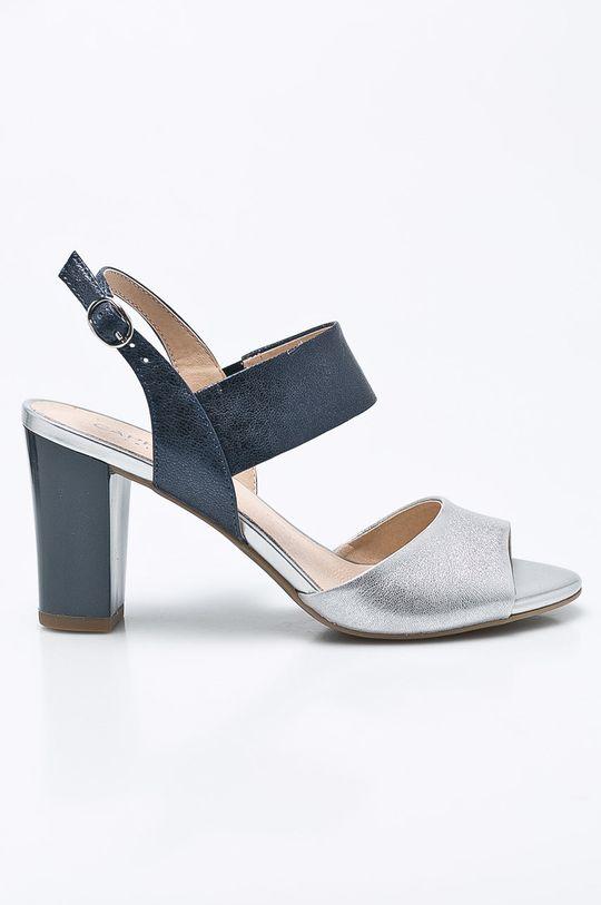 bleumarin Caprice - Sandale De femei