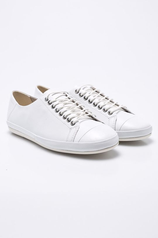 Vagabond - Topánky Rose biela