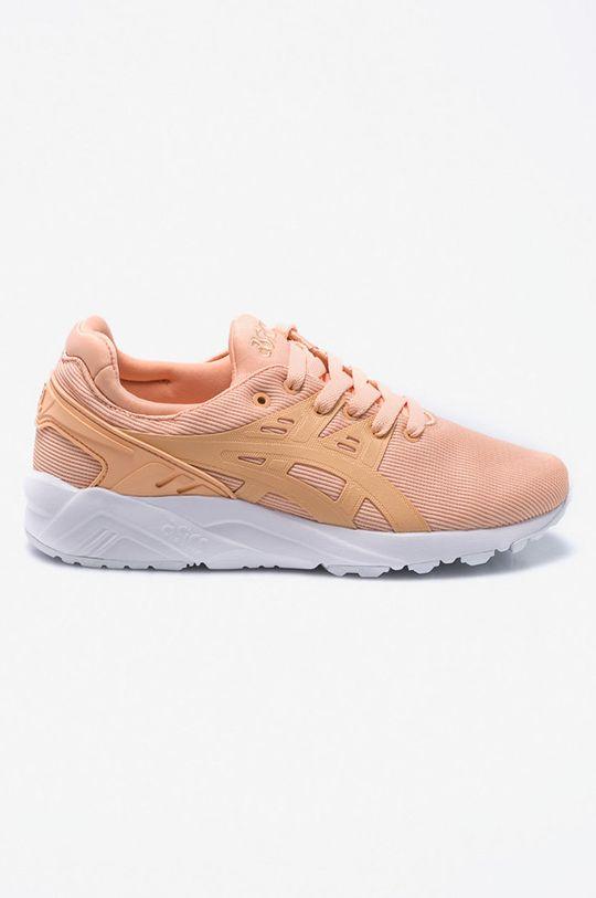 svetlo oranžová Asics Tiger - Topánky Gel-Kayano Trainer Evo Dámsky