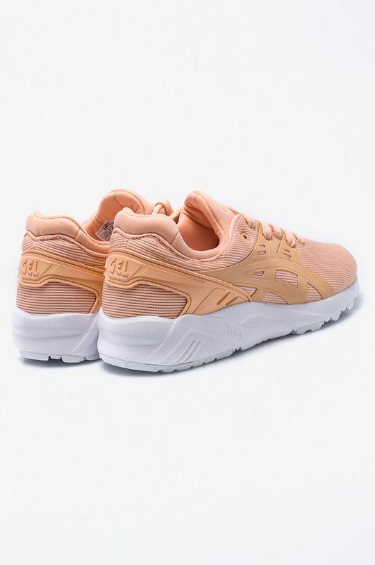svetlo oranžová Asics Tiger - Topánky Gel-Kayano Trainer Evo