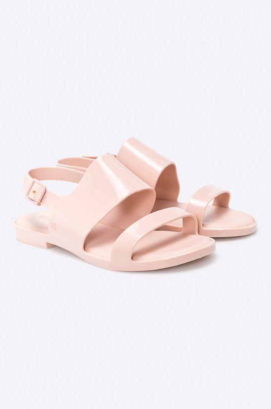 Melissa - Sandale Classy roz