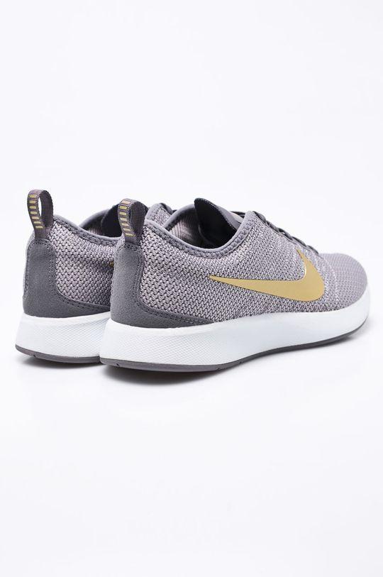 šedá Nike Sportswear - Boty