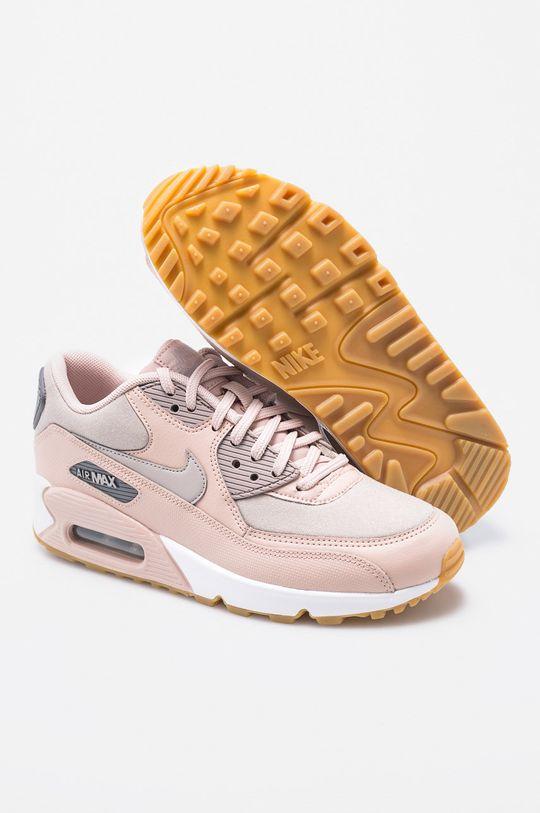 Nike Sportswear - Boty Air Max 90 Dámský
