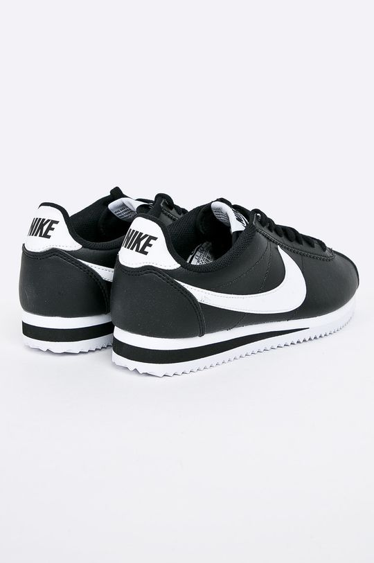 negru Nike Sportswear - Pantofi Classic Cortez