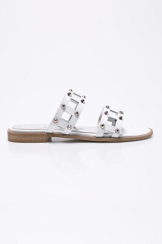 bílá CheBello - Pantofle Dámský