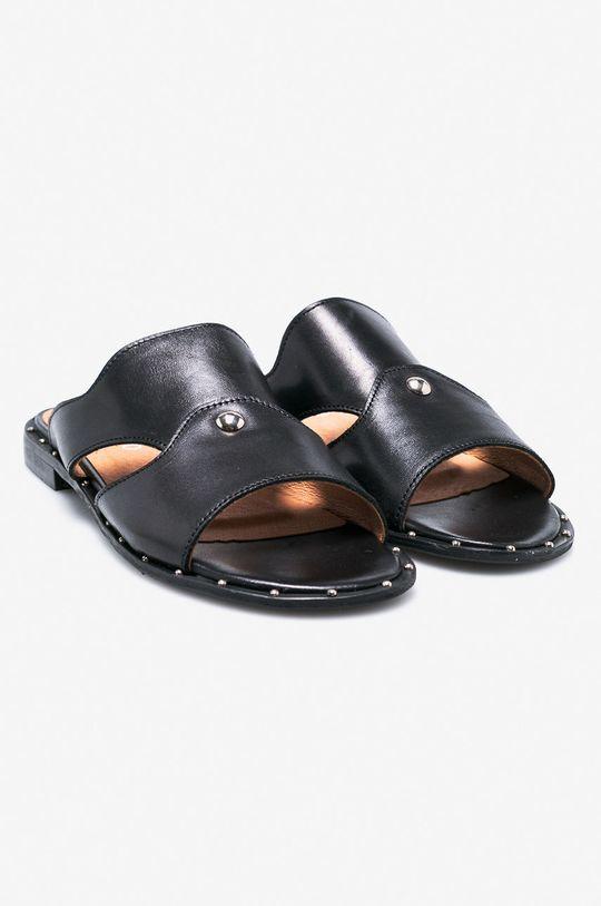 CheBello - Papuci negru