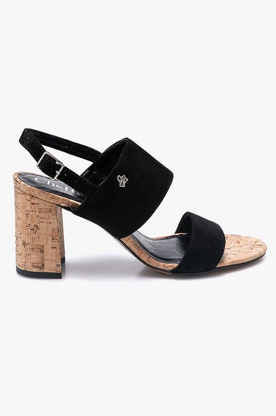 negru CheBello - Sandale De femei