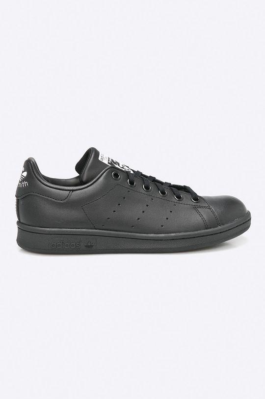 čierna adidas Originals - Topánky Dámsky
